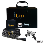 Spray Tan Equipment