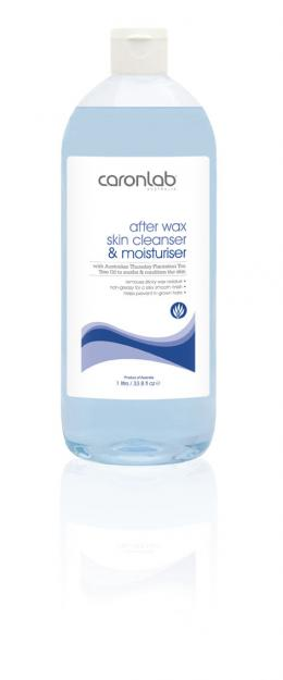 After Waxing Oil & Moisturiser 1lt