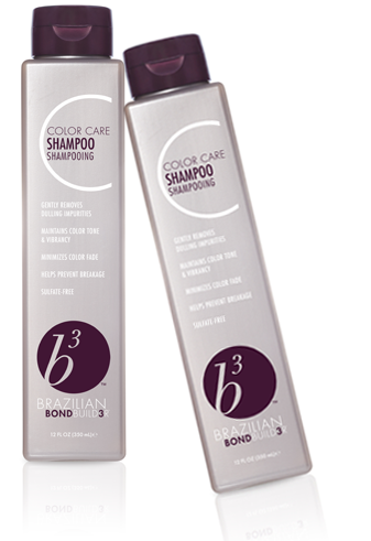 B3 Colour Care Shampoo