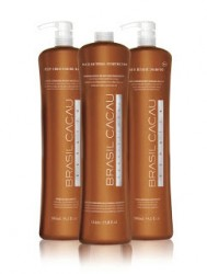 Brasil Cacau Smoothing Treatment