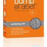 Bump eRaiser Exfoliating Mitt