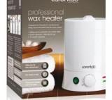 Wax Heating System
