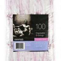 Disposable G-Strings