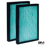 Extraction Filters - 2 Pair Disposable