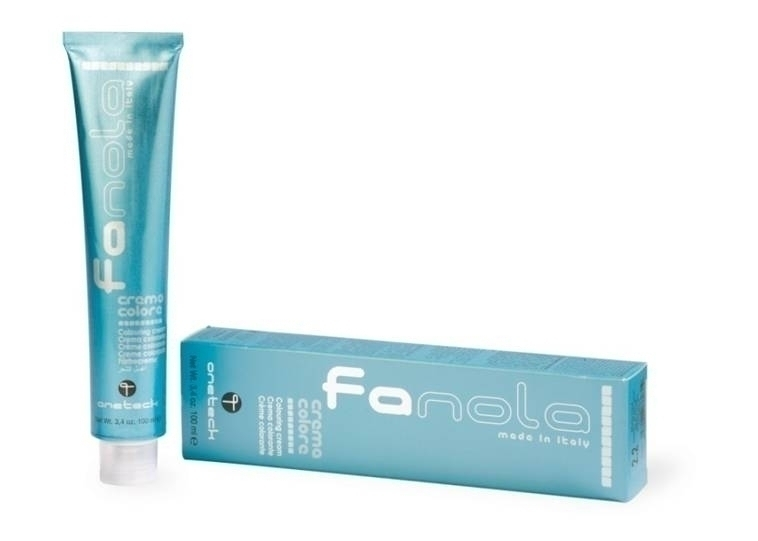 Fanola Hair Colour