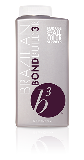 Brazilian Bond Builer B3 Treatment