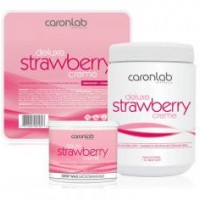 Deluxe Strawberry Crème