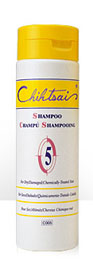 No.5 Shampoo 250ml 1Lt